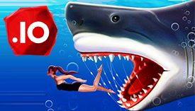 Shark Attack.io