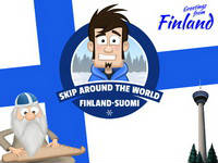 Skip Around The World: Finland