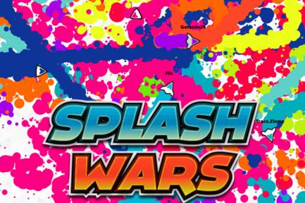 SplashWars.io