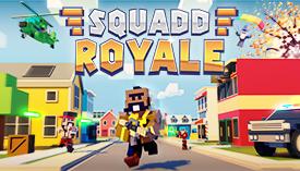 Squadd Royale