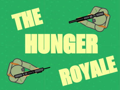The Hunger Royale