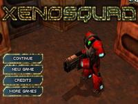 XenoSquad