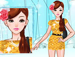 2013 Street Snap Spring Fashion Dress Up