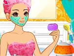 A Beautiful Princess Makeover