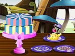 Alice Wonderland Cake