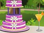 Amazing Wedding Cake Decoration