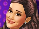 Ariana Grande Make Up