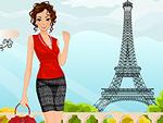 Autumn in Paris Dress Up
