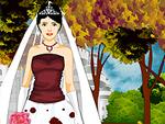 Autumn Wedding Dress Up 2