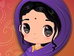 Baby Around the World - India