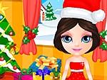 Baby Christmas Prep