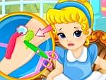 Baby Cinderella Doctor