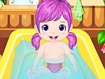 Baby Fairy Spa