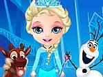 Baby Frozen Costumes