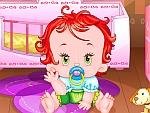 Baby Girl House Decor