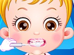 Baby Hazel - Dental Care