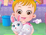 Baby Hazel - Pet Care