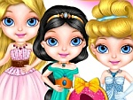 Baby Princess Disney Fashion