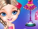 Baby Princess Fashion Addict