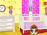 Baby Room Decoration 2