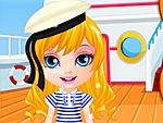 Baby Summer Cruise
