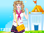 Back to School Dress Up 3