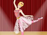 Ballet Girl Dress Up