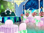 Ballroom Decoration