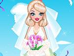 Beautiful Wedding Dress Up 3