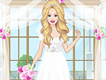 Beauty Bride Dress Up