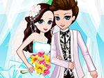 Beauty Rush for Wedding Dress Up