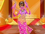 Belly Dancer Dress Up 2