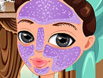Beverly Hills Bride Makeover Game