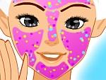 Blossom Pink Makeover