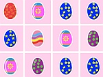 Blow the Easter Eggs