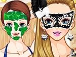 Bonzer Masquerade Makeover