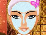 Butterfly Girl Makeover