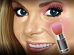 Caroline Berg True Make Up