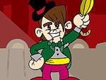 Cartoon Boy Dress Up