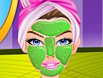 Celebrity Press Meet Makeup