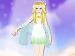 Celestina Dress Up