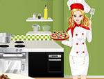 Chef Girl Dress Up 2