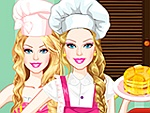 Chef Princess Dress Up