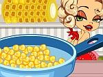 Color Girls Homemade Snacks