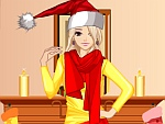 Cozy for Christmas Dress Up