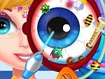Crazy Eyes Doctor
