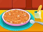 Cream Chicken Cooking