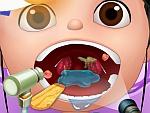 Cure Agnes Mouth