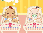 Cute Baby Daycare
