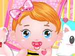 Cute Baby Dress Up 3